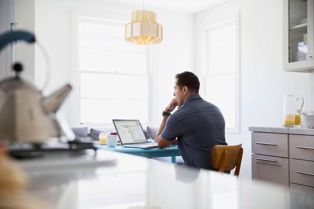 Uzaktan çalışma ve online toplantılar